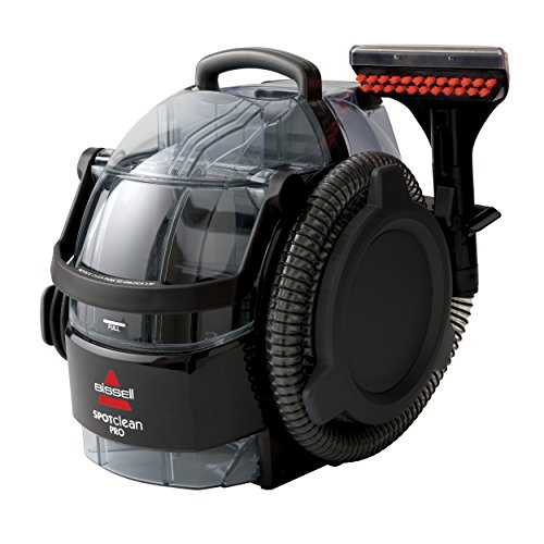 bissell spotclean portable carpet cleaner - Bissell Pet Carpet Cleaner