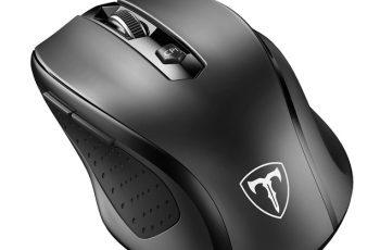best quiet mouse