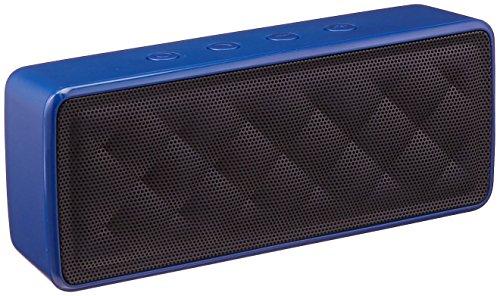 AmazonBasics Portable Bluetooth Speaker