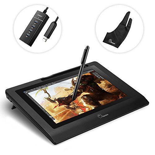 Best Artists Drawing Tablet 2019 - Guide & Reviews