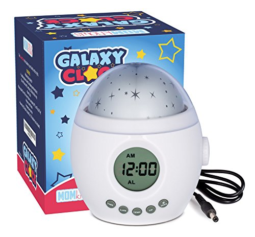 Soothing Night Sky Star Projector