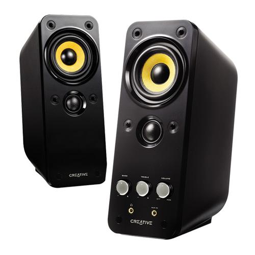 Creative GigaWorks T20 Series II 2.0 Multimedia Speaker System