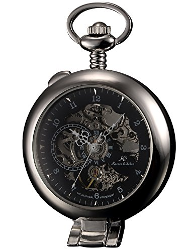 The Very Best Modern Pocket Watches For