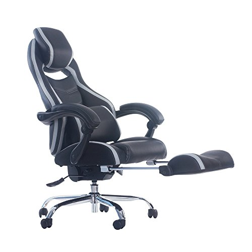 Ten Best Merax Gaming Chairs Gaming In Style And Comfort In 2018