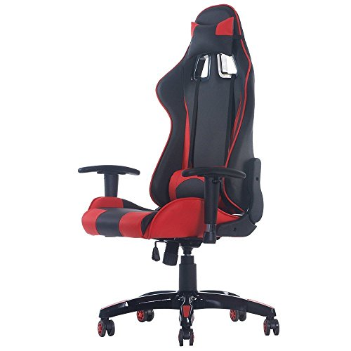 Merax Fantasy Series Racing Style Gaming Chair PU Leather Chair