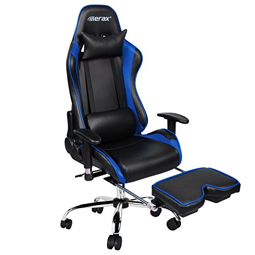 Awesome Ten Best Merax Gaming Chairs Gaming In Style And Comfort Caraccident5 Cool Chair Designs And Ideas Caraccident5Info