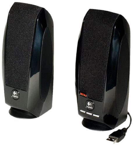 Quantum qhm602 2. 0 multimedia speaker for laptop, pc, mobiles.
