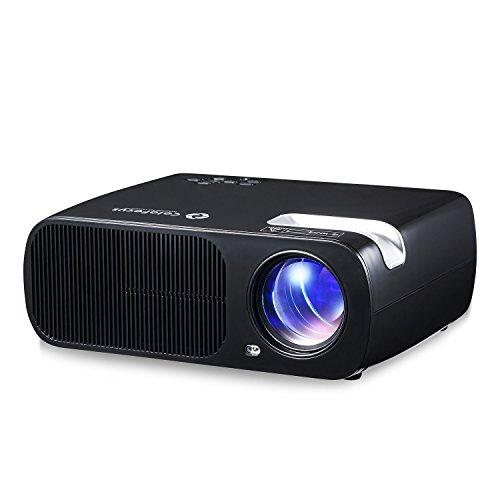ColoFocus 1080P HD LED Projector
