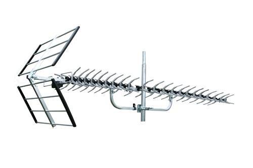 The Best Long Range Outdoor HDTV Antenna For 2019
