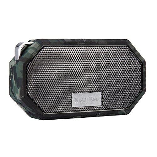 Willful Mini Waterprof Wireless Bluetooth Speaker