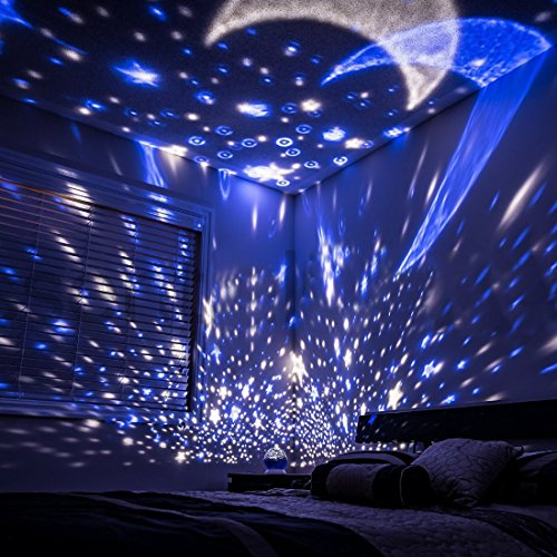 The Best Star And Galaxy Projectors You Can Buy In 2018 ...