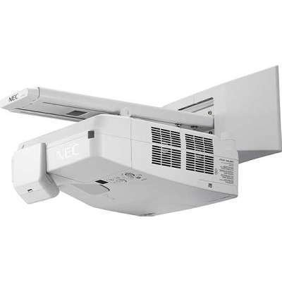 NEC NP UM351W 3500 Lumen Widescreen Ultra Short Throw Projectors