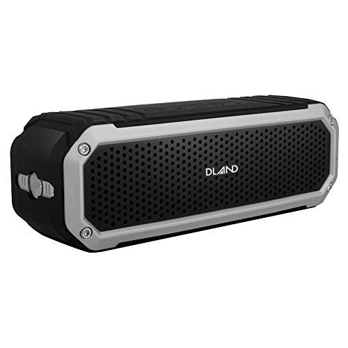 C26 Waterproof Bluetooth Speakers