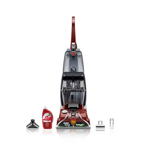 When It Comes To Carpet Cleaners Hoover Is One Of The Most Well Known Brands On Planet Fh50150 A Great Example Heavy Duty Cleaner