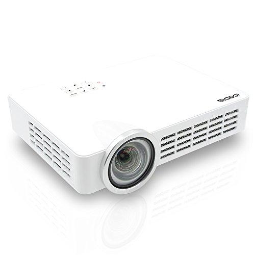 iCodis CB-400 LED Short Throw Projector