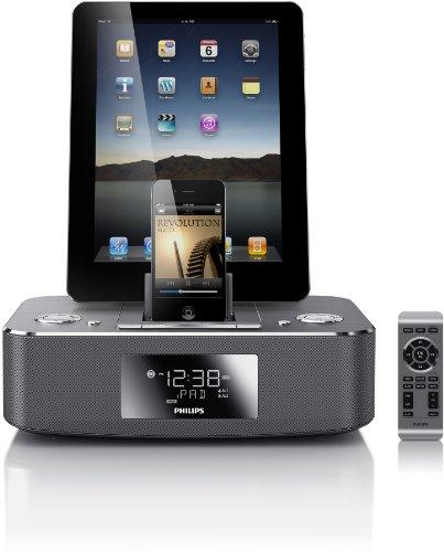 Philips iPod Alarm and Speaker Dock