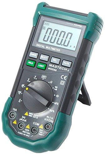 Mastech MS8268 Auto/Manual Range Multimeter
