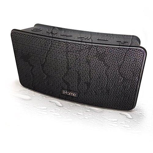 iHome Portable Stereo