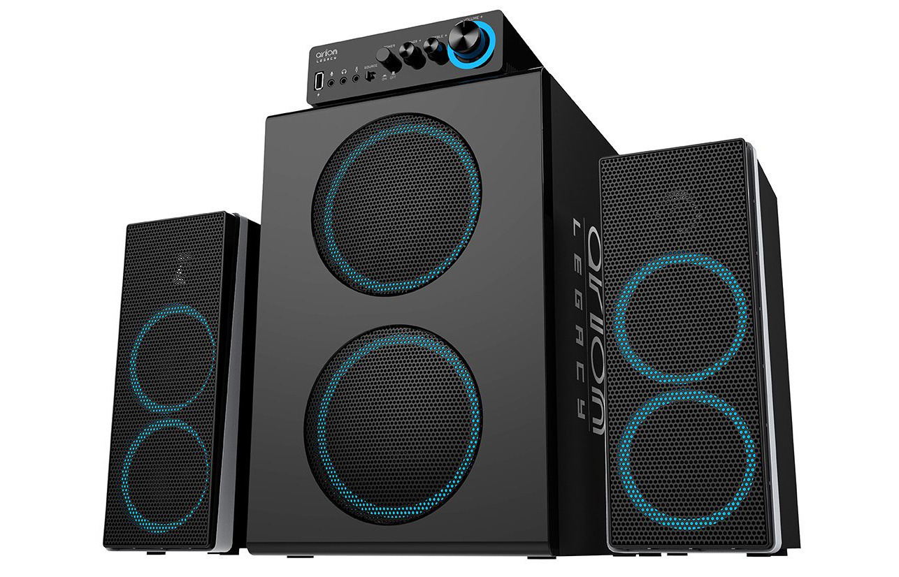 Best Party Speakers Buyers Guide 2019 Consumerexpert Org