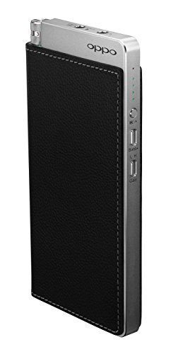 OPPO HA-2 Portable Headphone Amp and DAC: