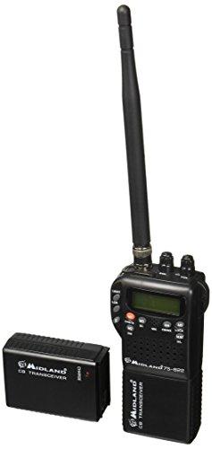 The Midland 75-822 40 Channel CB-Way Radio