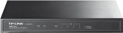 TP-Link Gigabit VPN Router (TL-R600VPN)