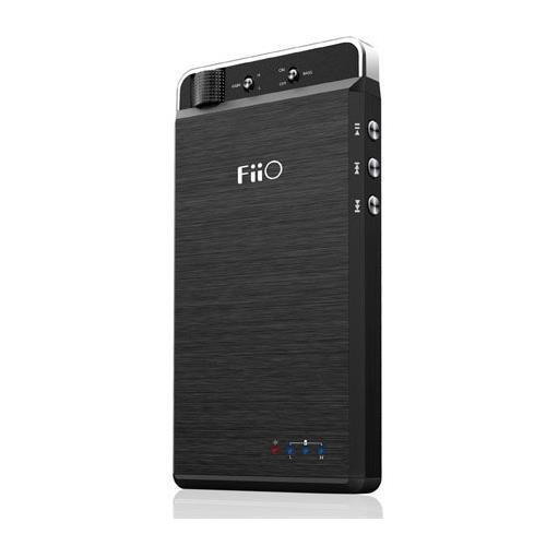 Fiio Kunlun E18 Portable DAC and Headphone Amplifier: