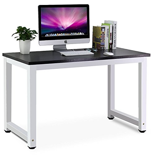 #4 U2013 Tribesigns Modern Simple Style Computer Desk