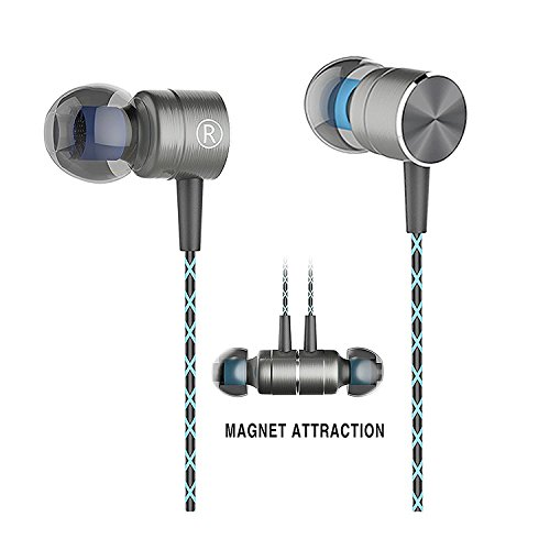 Sport HIFI In-Ear Earbuds Heaphones