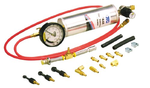 OTC 7649 Fuel Injector Cleaning Kit