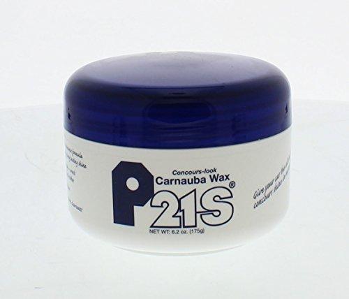 P21S Carnauba Wax