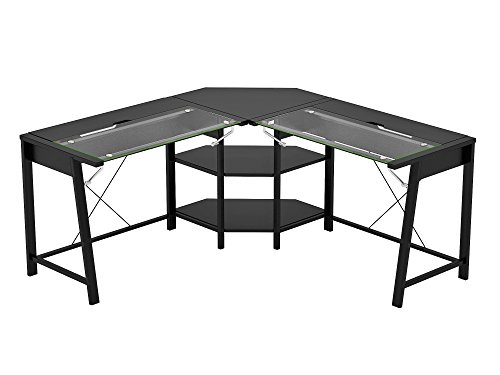 Z-Line Designs Vance L Desk