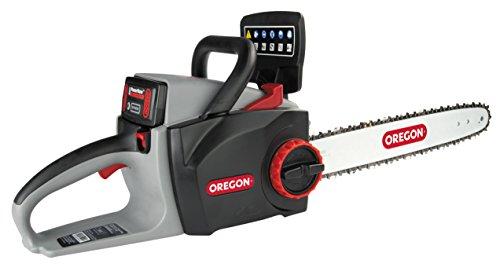 Oregon Cordless 40V CS300-A6 Chain Saw