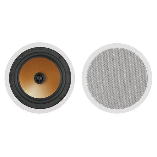 Bic America BICHT8C 8-Inch In-Ceiling Speaker