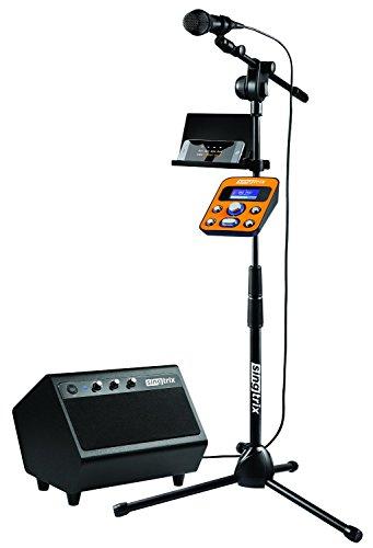 Singtrix Party Bundle Premium Edition Home Karaoke System #SGTX1