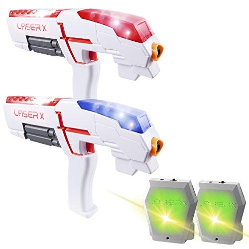 Laser X 88016