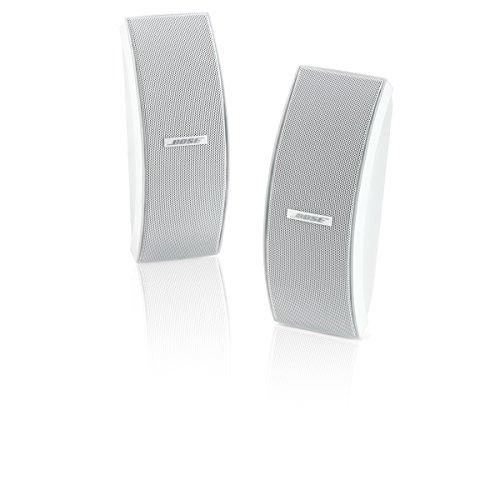Bose Outdoor Speakers.