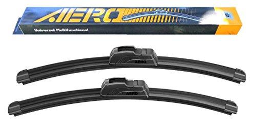 AERO Windshield Wiper Blades