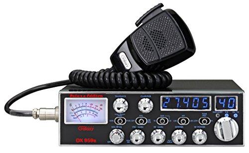 The Galaxy DX-959B Mobile CB Radio
