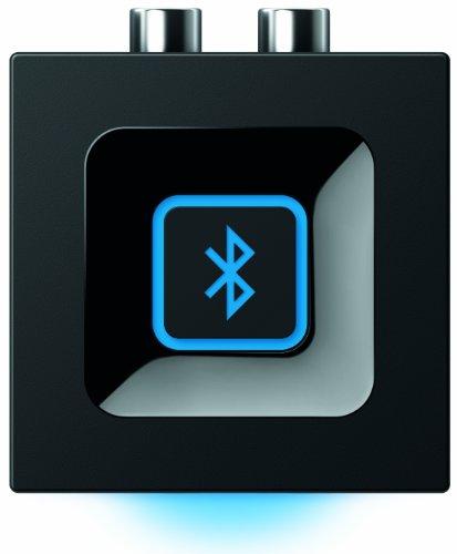 Logitech 980-000910 Bluetooth Audio Adapter