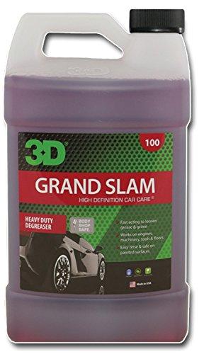 Grand Slam Engine Degreaser