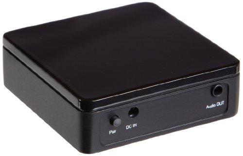 AmazonBasics Bluetooth 4.0 Audio Receiver