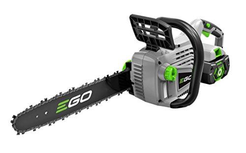 EGO Power+ 14-Inch 56-Volt Lithium-Ion Cordless Chain Saw