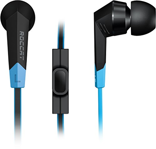 ROCCAT SYVA High-Performance In-Ear Gaming Headset