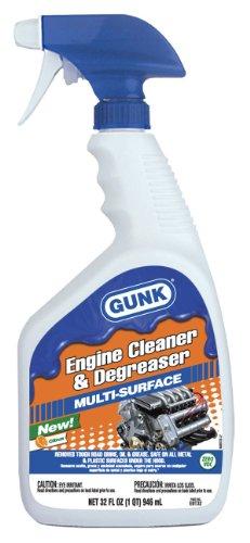 Gunk EBT32 Engine Cleaner and Degreaser