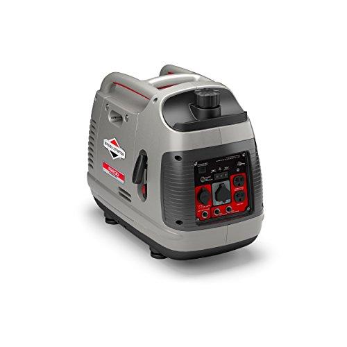 Briggs & Stratton 30651 P2200 PowerSmart Series Portable Generator