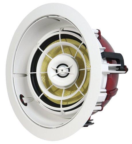 SpeakerCraft AIM8 8-Inch In-Ceiling Speaker