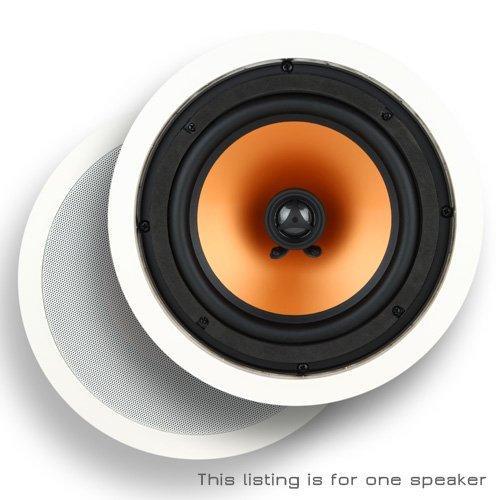 Micca M-8C 8-Inch In-Ceiling In-Wall Speaker