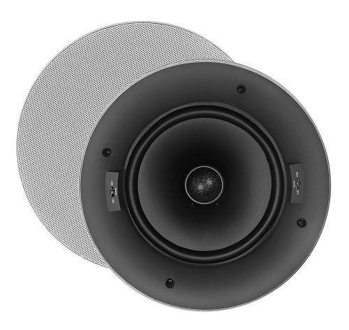 OSD Audio ACE800 8-Inch In-Ceiling Speaker