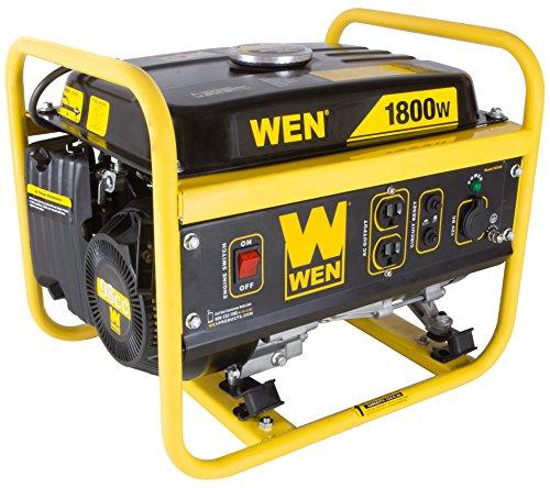 WEN 56180 Gas Powered Portable Generator